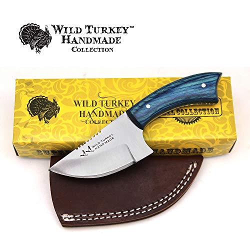 Wild Turkey Skinner Knife