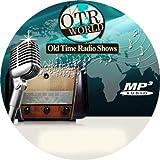 Inner Sanctum Old Time Radio Shows OTR MP3 On CD 96 Episodes [Audio CD]