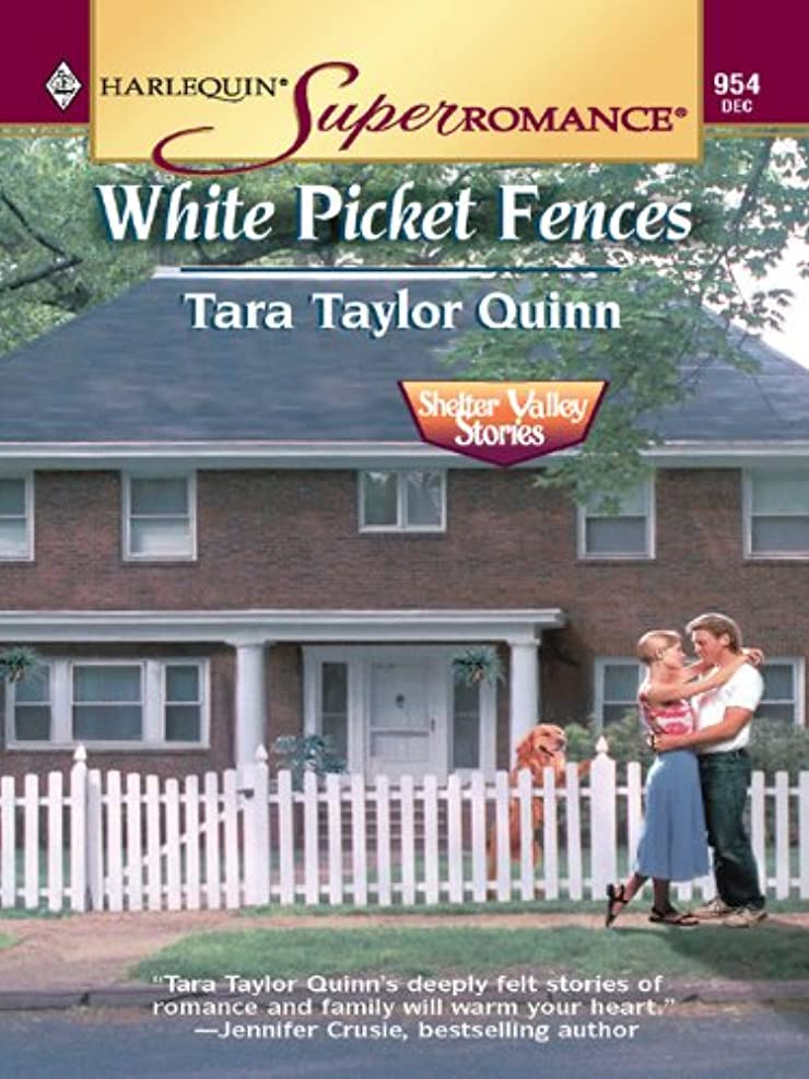 腹痛スリチンモイ電気のWhite Picket Fences (Shelter Valley Stories Book 3) (English Edition)