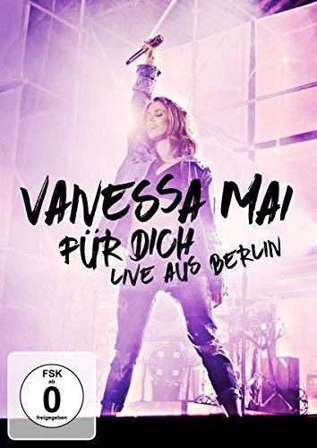 Vanessa Mai - Für dich - Live aus Berlin