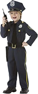 Boys Classic Police Officer Costume - Large | 2 Ct.