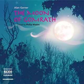 Couverture de The Moon of Gomrath