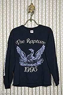 Siouxsie And The Banshees, Vintage Rare Concert Tour T-shirt, Siouxsie Sioux, The Rapture, Faded And Soft