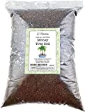 Money Tree Soil, Soil Mix for Planting or Repotting Money Tree, 4qt One Gallon Bag of Soil Blended to Properly Grow Money Tree Plants