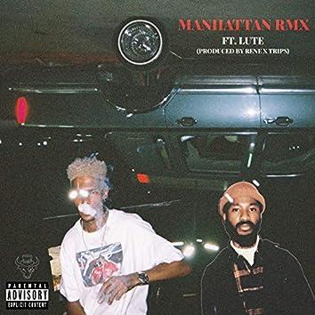 MANHATTAN (Remix)