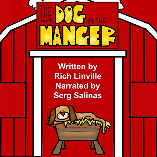 The Dog in the Manger cover art