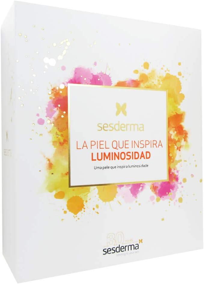 Sesderma Promoción Luminosidad - Pack C-Vit Serum + C-Vit Crema + C-Vit Mist