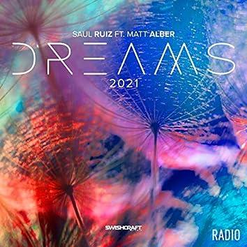 Dreams 2021 (Radio Edits)