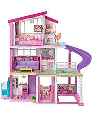 منزل الأحلام الكبير من باربي (FHY73)