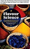 Flavour Science: Chapter 68. Identification of Key Gin Aroma Compounds: An Integrative Approach Based on an Original Selection Procedure (English Edition)
