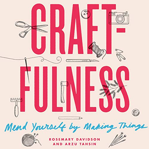Couverture de Craftfulness