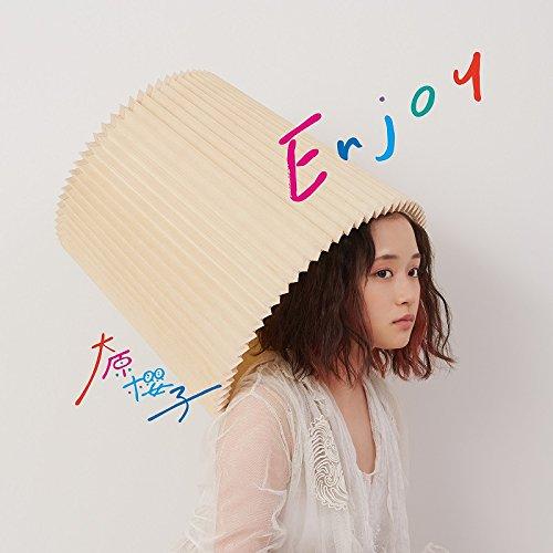 Enjoy(初回限定盤B)