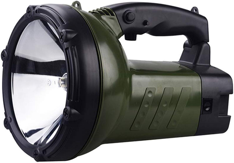 NJDHAS Blendlichtscheinwerferlampe für Autoaufladung 12V5.5AH Langstrecken-Multifunktionsgerät B07KZ6NQ6C  Komfortabel und natürlich