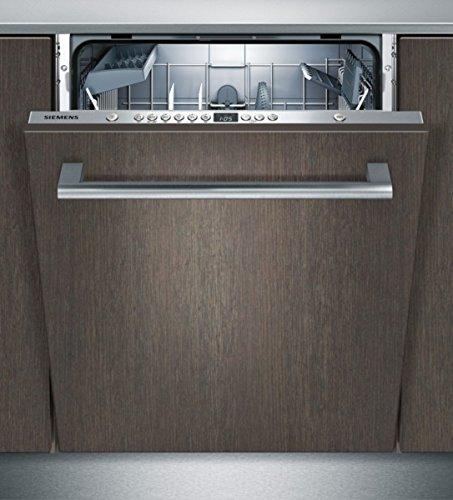 Siemens SN636X00AE iQ300 Geschirrspüler A+ / 290 kWh/Jahr / 3300 L/Jahr/AquaStop