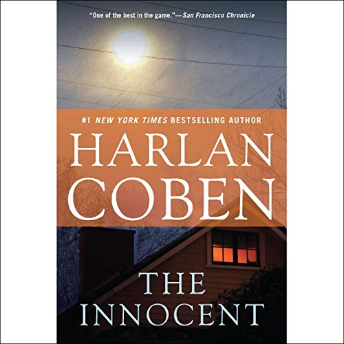 The Innocent  By  cover art