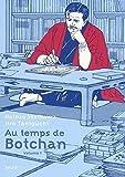 Au temps de Botchan, tome 1 - Seuil - 01/10/2003