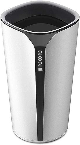 GLEI-TK Smart Water Cup Rappel à Boire de l'eau Affichage de la température de l'entreprise Cadeau personnalisé Non-Stick Cup