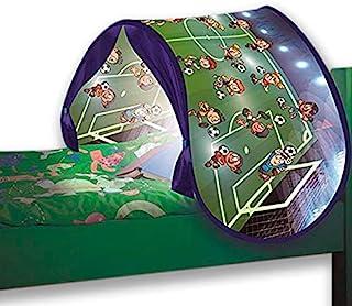 BEST DIRECT Sleepfun Tent Football Match Original Visto en