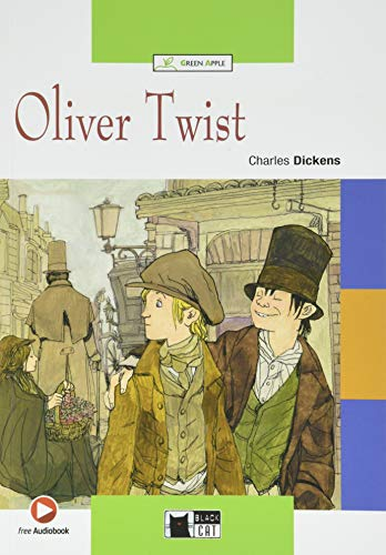 OLIVER TWIST + audio + App