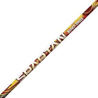 Black Eagle Spartan Dozen Shafts-300 Spine-.001 +/-
