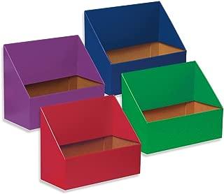 Classroom Keepers Folder Holder Assortment, Assorted Colors, 9-3/4