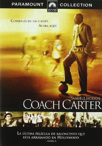 Coach Carter [DVD]