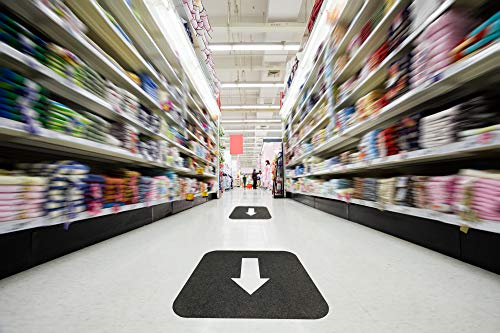 """M+A Matting Sure Stride Directional Mats 