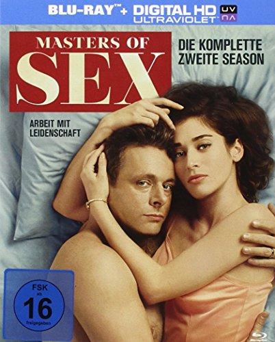 Masters Of Sex Sendetermine