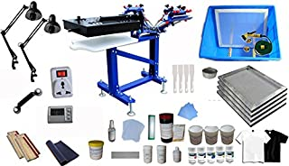 speedball diazo screen printing kit