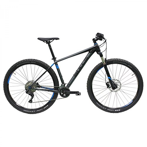 Bulls Copperhead S 29 Mountain Bike 2016, Grau, 51 cm
