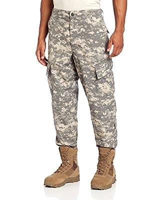 Propper Men's 50N/50C ACU Trouser, Universal Digital, Medium Short