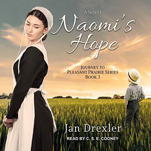 Naomi's Hope Titelbild