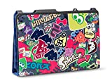 PowerA - Funda protectora con soporte incorporado Splatoon 2 (Nintendo Switch)