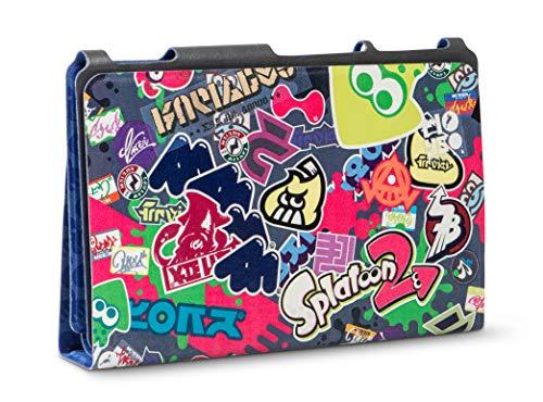 Nintendo Capa Híbrida Splatoon 2 Nintendo Switch