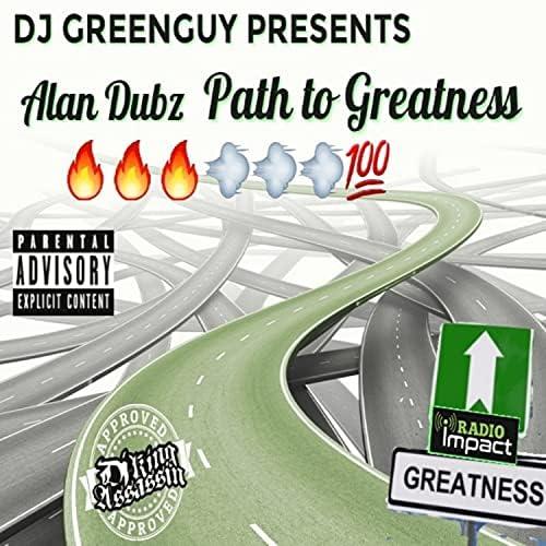 DJ Greenguy & Alan Dubz