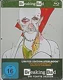 Breaking Bad Season 5 (Steelbook) (Limited Edition) [Blu-ray]