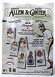 2020 Topps Allen & Ginter Baseball Retail Value Box