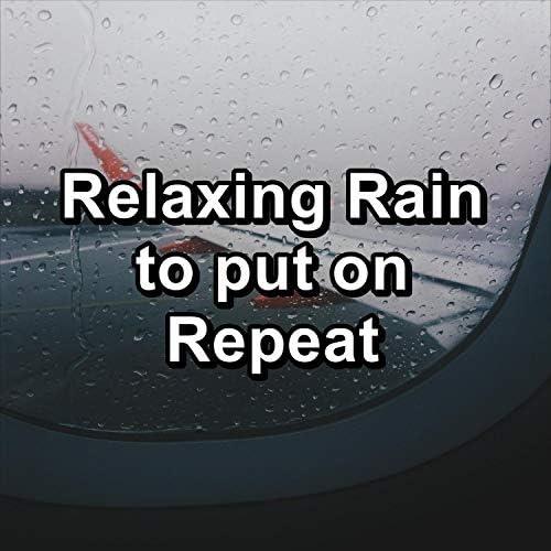 Rain, Rain Sounds & Rain for Deep Sleep