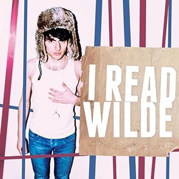 I Read Wilde