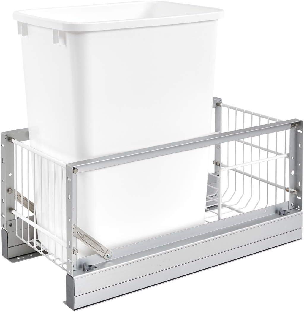 Rev-A-Shelf 5349-15DM-1 22 x Kansas City Mall 10.75 Kitchen Sales for sale 19.25 35 Inch Quart
