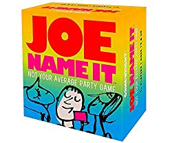 joe name it gifts for friends and family