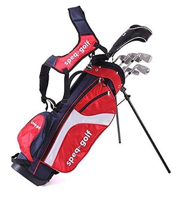 SPEQ Golf 'Grün' RH