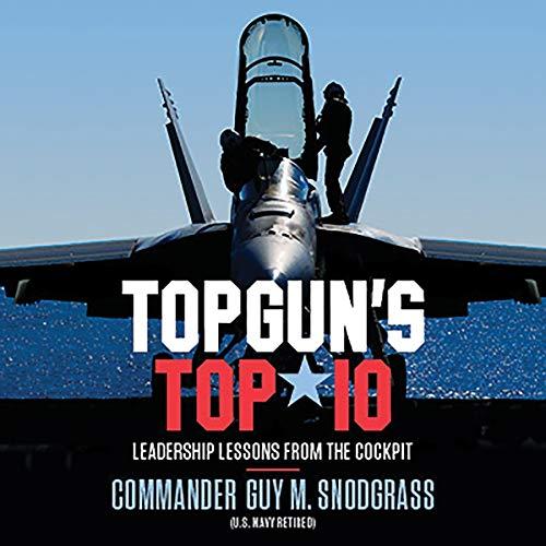 TOPGUN's Top 10 cover art