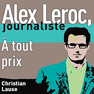 À tout prix [At All Costs] cover art