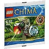 LEGO Set 30255 Chima Crawley Polybag