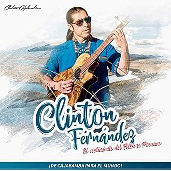 Clinton Fernández