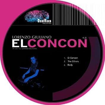 El Concon- EP