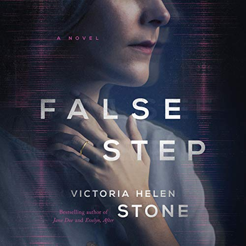 False Step                   By:                                                                                                                                 Victoria Helen Stone                               Narrated by:                                                                                                                                 Melissa Moran                      Length: 8 hrs and 20 mins     Not rated yet     Overall 0.0