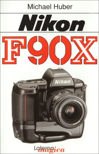 Nikon F-90X