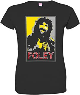eded5141b Amazon.com: Mick Foley - Novelty & More: Clothing, Shoes & Jewelry